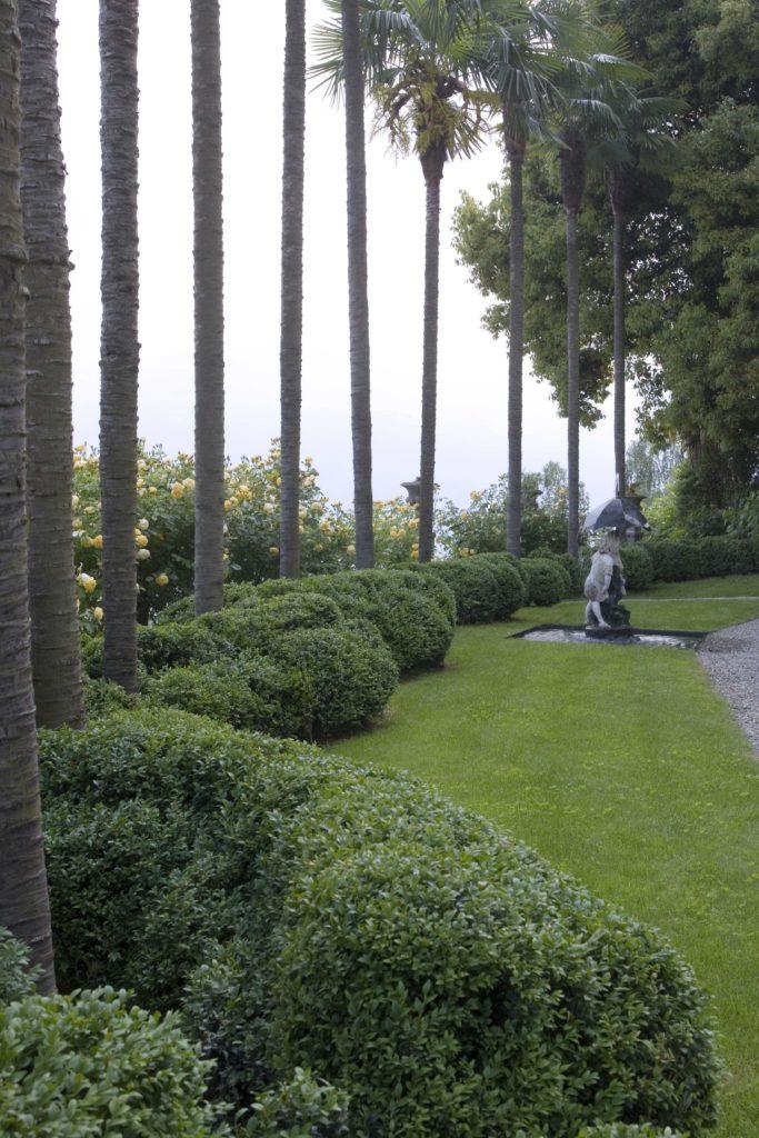 intervista a marco bay architetto dei giardini not only