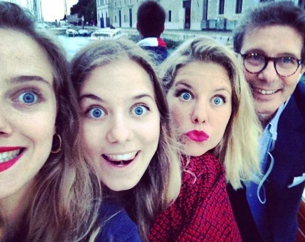Selfie BUC - Copia