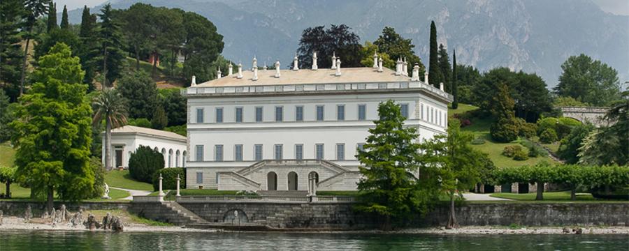Villa Melzi d'Eril a Bellagio