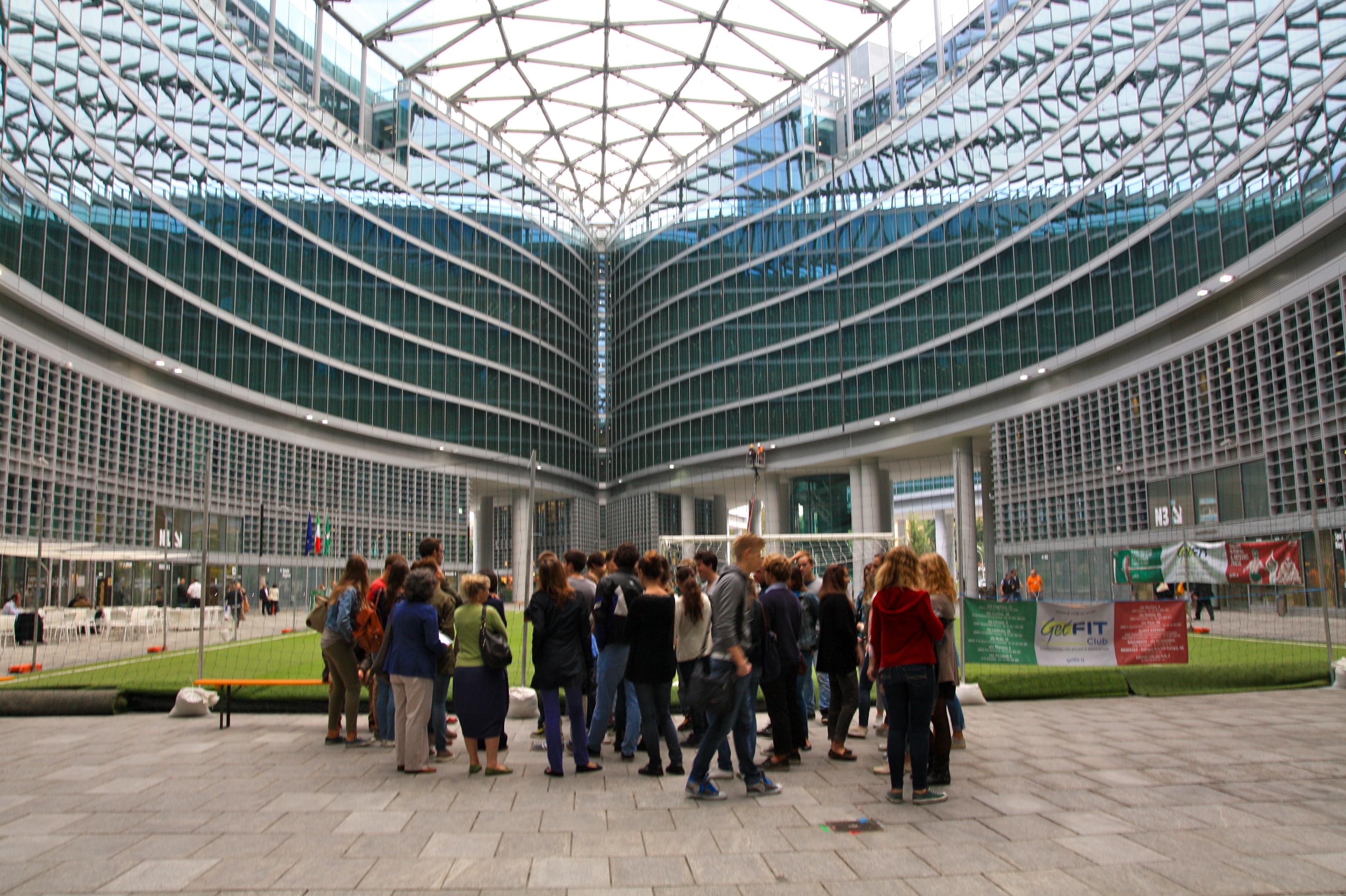 architettura nelle scuole di milano not only magazine