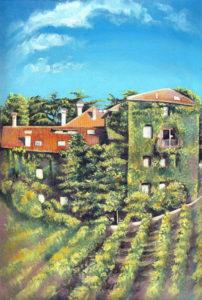 Paradiso terreno, illustrazioni di Stefano Delli Veneri