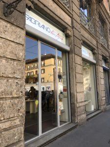 Boutique via Ponte Vetero 17