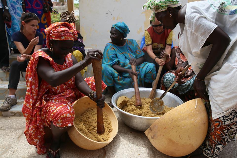 Fratelli dell' Uomo, Senegal