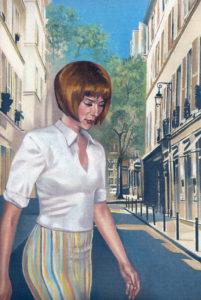 Capitolo 8, illustrazione di Stefano Delli Veneri