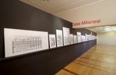 Mostra Case Milanesi villa Necchi Campiglio 22 ottobre 2018