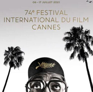 Festival di Cannes2021 locandina ufficiale