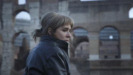 Occhi Blu, film di Michela Cescon