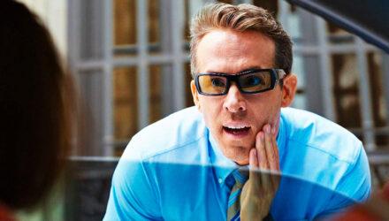 Ryan Reynolds è Guy