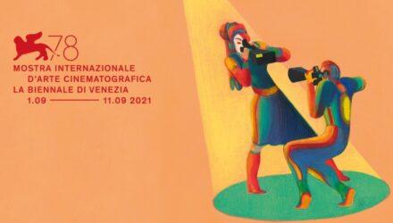 78esima edizione Mostra conematografica Venezia