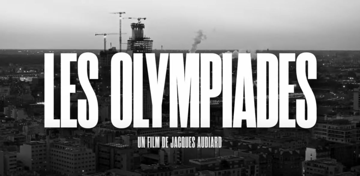 Les Olympiadesm (13th District)